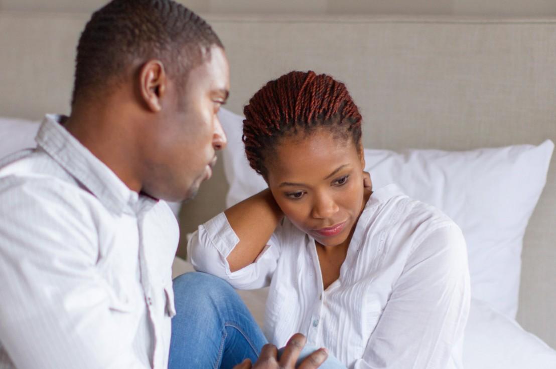 The Danger of Low Testosterone inWomen